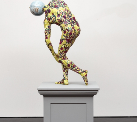 SHO 908 Discus Thrower (after Myron)_2