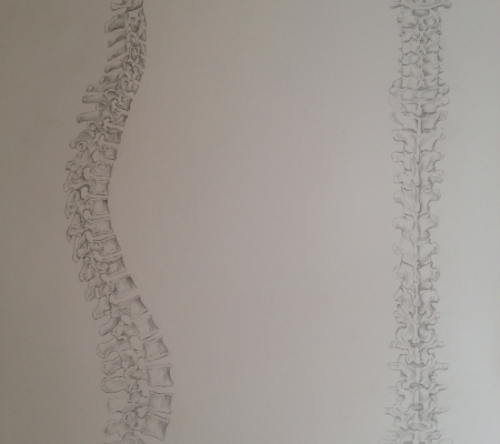 The Spine, Pencil